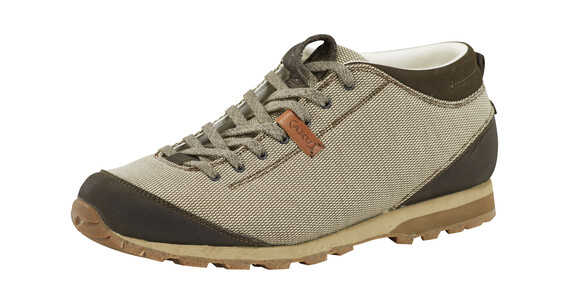 AKU Bellamont Plus Air reisschoenen Heren beige/bruin